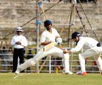 Ranji Trophy - Bihar Vs Sikkim