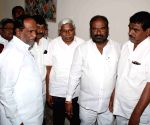 BJP delegation meets M. Kodandaram