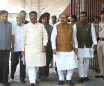 BJP delegation meets CEC