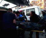 Bodies of mountaineers reach Kathmandu