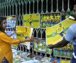 FIFA Football Fever - Brazilian fan