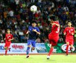 CAMBODIA PHNOM PENH FOOTBALL