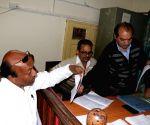 Filing of nominations begins in Uttarakhand
