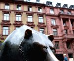 File Photo: Frankfurt: Frankfurt Stock Exchange