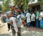 2019 Lok Sabha elections - Voting underway in Bihar