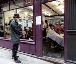 BRITAIN LONDON COVID 19 CHINATOWN REOPENING
