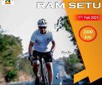 Cyclist dedicates 2,000-km ride to Sonu Sood