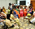 Young FICCI Ladies Organisation delegation meets PM Modi