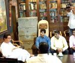 Dahi Handi festival organisers meet MNS chief