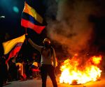 Colombian Foreign Minister resigns amid protests