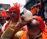Hanuman Jayanti celebrations