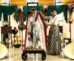 A digital museum to preserve India's textile arts