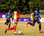 I-League: Punjab FC beat Gokulam Kerala 3-1