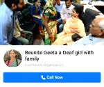 Free Photo: A Facebook page has been created for Geeta