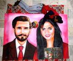 Ranveer Singh, Deepika Padukone get married in Italy