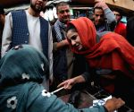 Elections postponed in Afghanistan's Kandahar after top officials' assassination