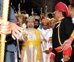 Mysore scion Srikantadatta Narasimharaja Wodeyar no more