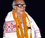 Pulin Das no more