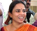 (File Photo) Shobha Nagireddy killed in road accident