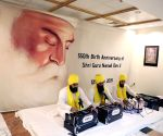 Film on Guru Nanak shown at prominent locations worldwide