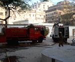 Fire at Presidency University, no casualties