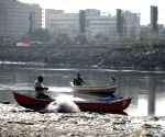 41-day annual fishing ban commences in Maharashtra