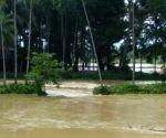 Heavy rain leads to flood-like situation in Meghalaya
