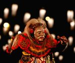 THAILAND-BANGKOK-SAM PHRAENG FACESTREET FESTIVAL