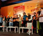 Star-studded launch for Amit Khanna's book