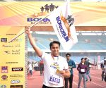 File Photos: Born2Run organises its first ever half marathon