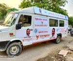 Free Photo: A helping hand for Covid-affected in Ghazipur
