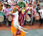 Deodhani festival celebration