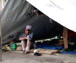 NEPAL KATHMANDU DAILY LIFE