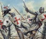 God's committed soldiers - from the Crusades to conspiracy theories