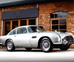 Legendary Bond Aston Martin DB5 sells for $6.4 mn