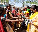 People in Western India more fearful of contracting coronavirus