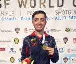 A little help from India in American shooter Shaner's Olympic gold