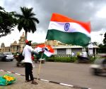 73rd Independence Day parade - Preparations