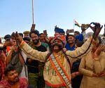 Pushkar (Rajasthan): Pushkar Camel Fair 2018