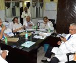 MCI team visits PMCH