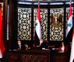 Syrian Prez polls to be held in May: Parliament