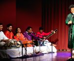 Free Photo: A melange of Indian classical dance and music in Delhi