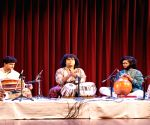 A melange of Indian classical dance and music in Delhi