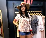 Ritu Kumar's SS 19 collection launch