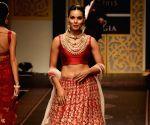 India International Jewellery Week - Sonam Kapoor