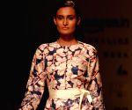 Amazon India Fashion Week Spring/Summer 2017 - Hemant and Nandita