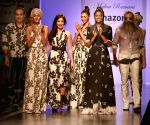 Amazon India Fashion Week Spring/Summer 2017 - Malini Ramani