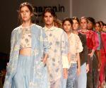 Amazon India Fashion Week Spring/Summer 2017 - ILK