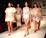 Amazon India Fashion Week Spring/Summer 2017 - Rehane