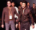 Amazon India Fashion Week Spring/Summer 2017 - Pawan Sachdeva